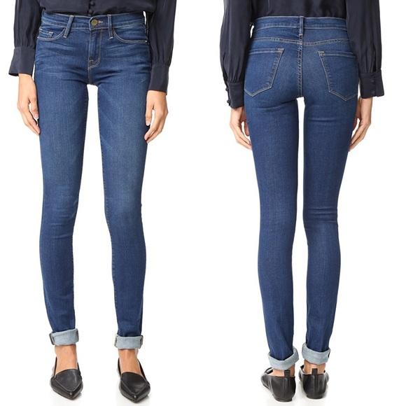 Frame Denim Jeans | Forever Karlie Tall Skinny | Poshmark